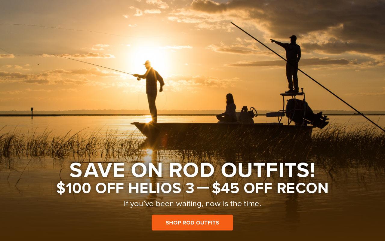 Shop Rod Outfits