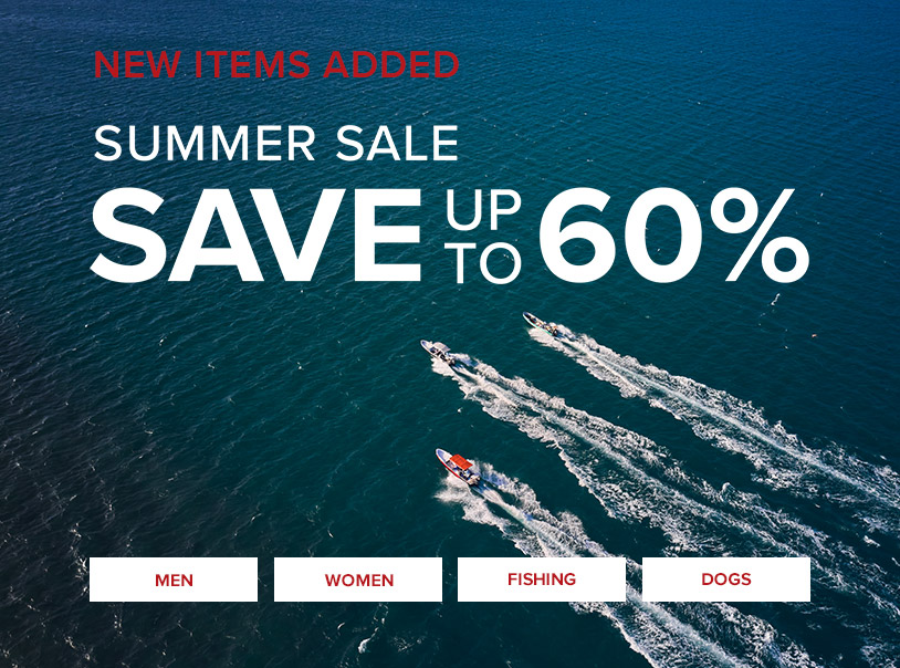 Flash Sale Extended - Save up to 70% in the online sale outlet when you take an extra 30% off. Offer is available for purchases from the online Sale Outlet at orvis.com only. Not valid on previous purchases. No cash value.