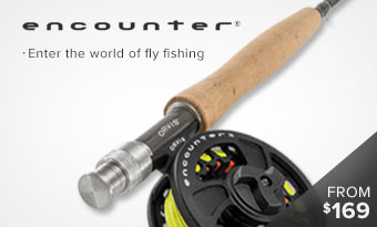 Shop Encounter Rods