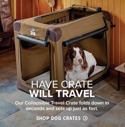 Shop Dog Crates