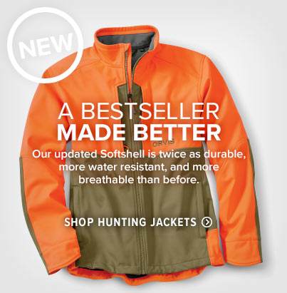Shop Hunting Jackets