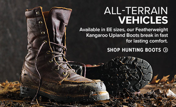 Shop Hunting Boots