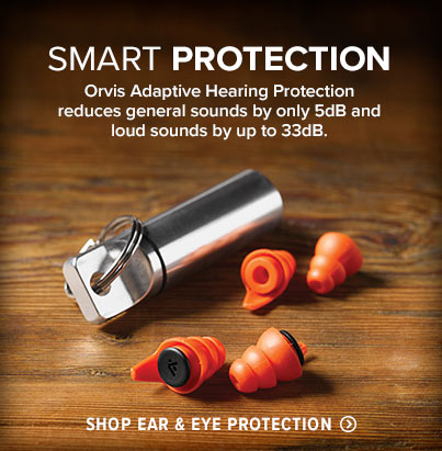 Shop Ear & Eye Protection