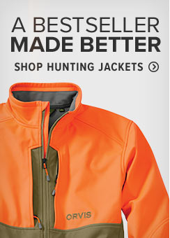 Shop Hunting Jackets