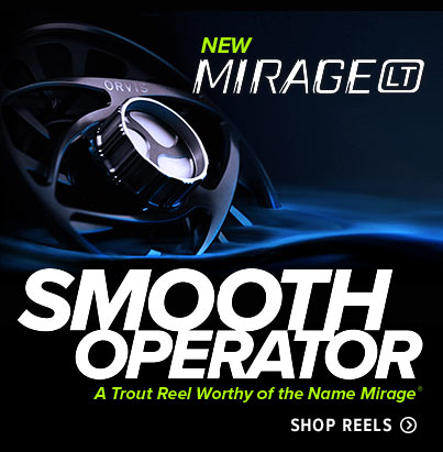 Mirage LT | Shop Fly Reels