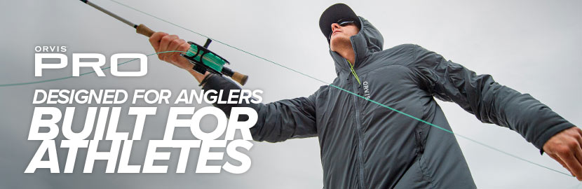 Men's Fishing Apparel