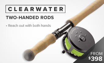 Clearwater Rods