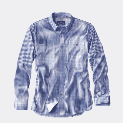 MEN'S RIVER GUIDE SHIRT