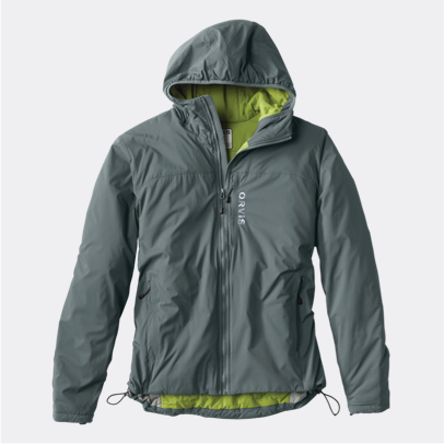 MEN'S PRO INSULATED HOODIE