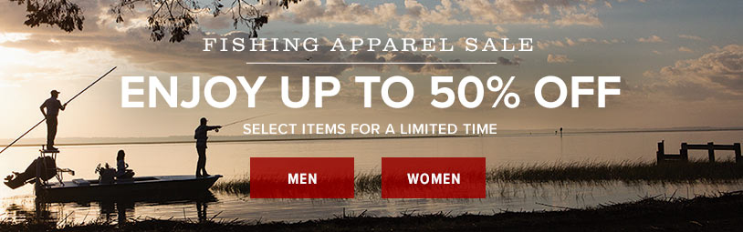 Enjoy up to 40% Off Select Items for a limited time