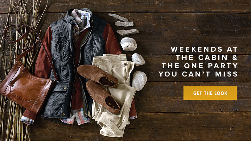 Orvis Outfitting | Get the Look