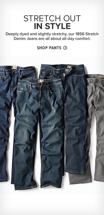 Shop Pants & Shorts