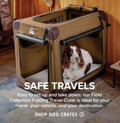 Shop Dog Crates