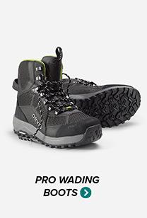 Pro Waders