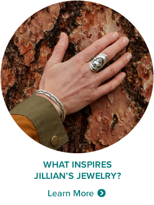 What inspires Jillians Jewelry | Learn More