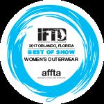 ITFD logo | Best in Show Womens Outerwear