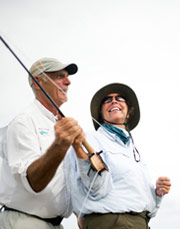 BELIZE GRAND SLAM FLY-FISHING SCHOOL