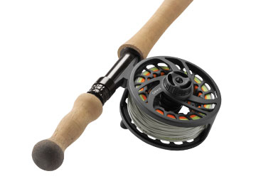Clearwater Fly Rods
