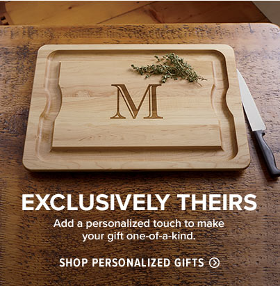 Shop Personalized Gifts