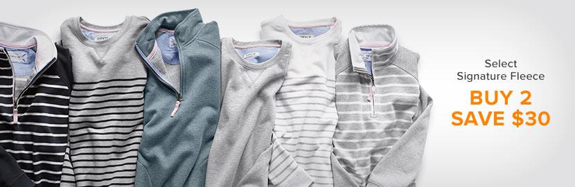 Sweatshirts & Fleece | Women\'s Clothing -- Orvis