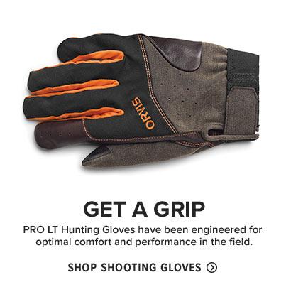 Shop Hunting Gloves