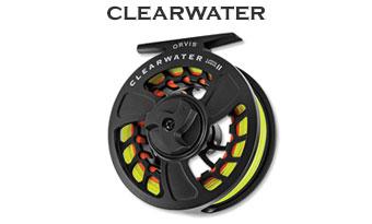 Shop Clearwater Reels