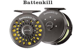 Shop Battenkill Reels
