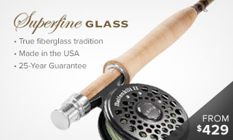Shop Superfine Glass Rods