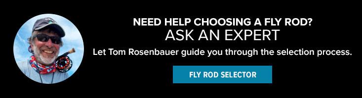 Fly Rod Selector