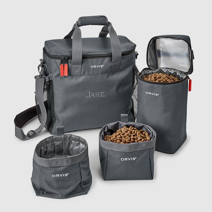 Orvis Dog Weekender Travel Kit