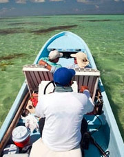 BELIZE BONEFISH BONANZA