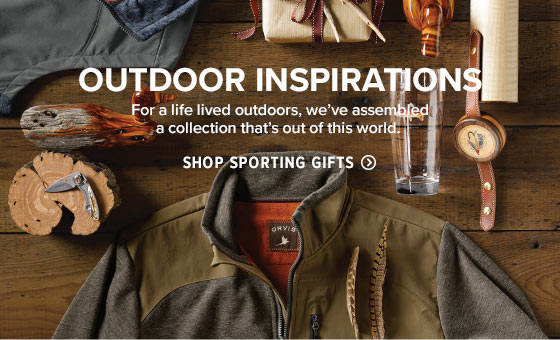 Shop Sporting Gifts