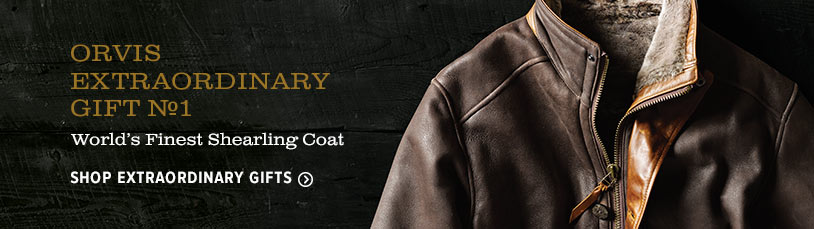 Orvis Extraordinary Gifts | Shop Extraordinary Gifts