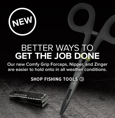 Shop Fly Fishing Tools