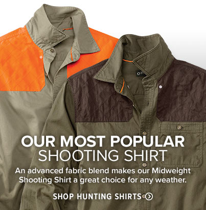 Shop Hunting Shirts