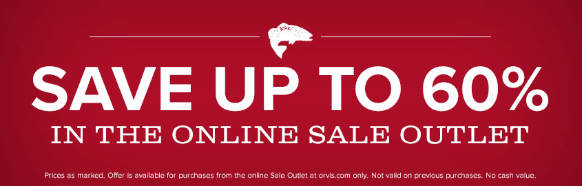 Save An Extra 20% in the Online sale Outlet