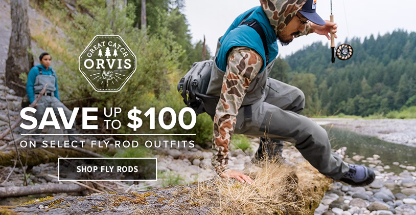 SAVE ON FLY-ROD OUTFITS! Get up to $100 off Helios® 3 outfits and up to $60 off Recon® outfits. Shop Fly Rods