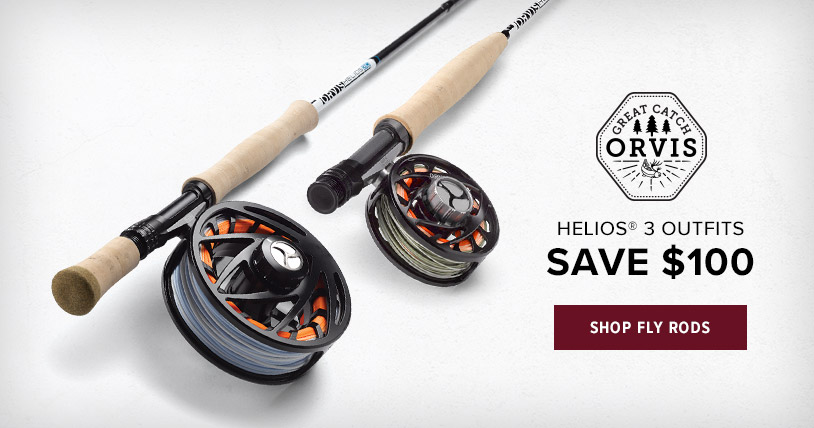 SHOP FLY RODS
