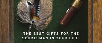 Shop Sporting Gifts!