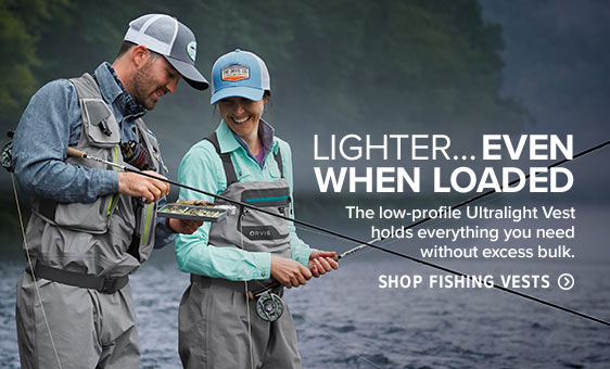Shop Fishing Vests