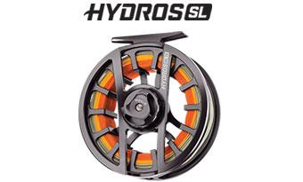 Shop Hydros SL Reels