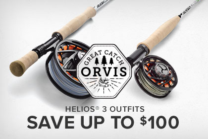 HELIOS® 3 OUTFITS SAVE up to $100