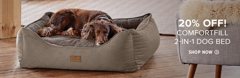 Dog Bed Selector