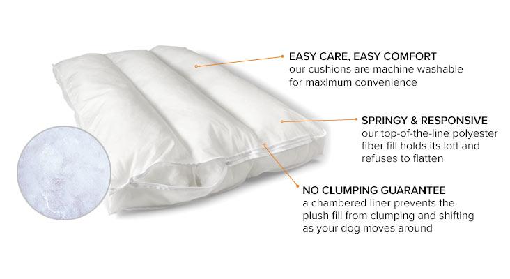 Comfortfill Dog Beds