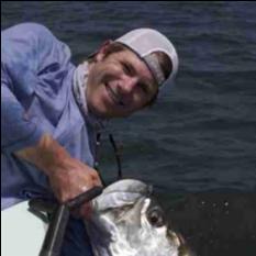 Steve Hemkens Orvis Vice President Fish, Hunt, Dog and Wholesale