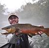 Fishing Manager: Ryan Willsea