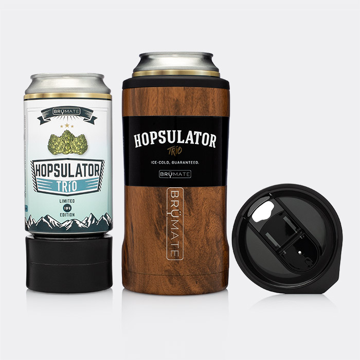 Hopsulator TRíO
