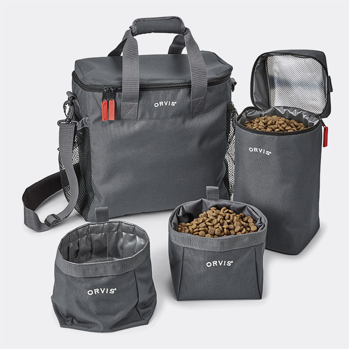 Orvis Dog Weekender Travel Kit