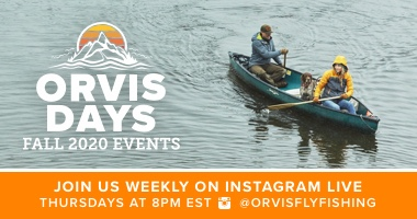 Fall Orvis Days