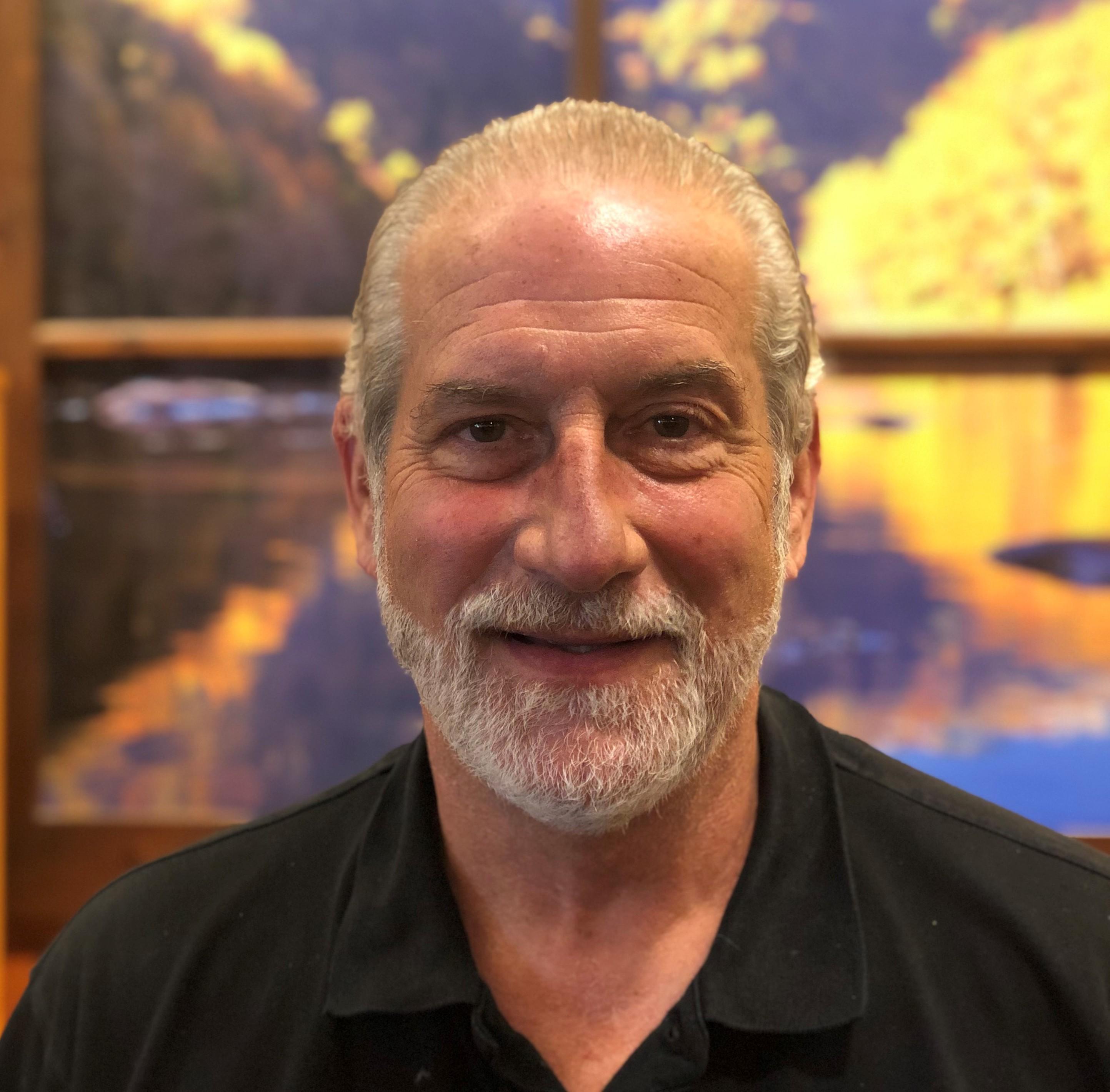 Orvis Retail Store - Plymouth Meeting, Pennsylvania - Store Manager Joe Fedullo